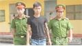"""Nhóm """"đạo chích"""" trộm xe máy tại các khu nhà trọ ở Bắc Giang sa lưới"""