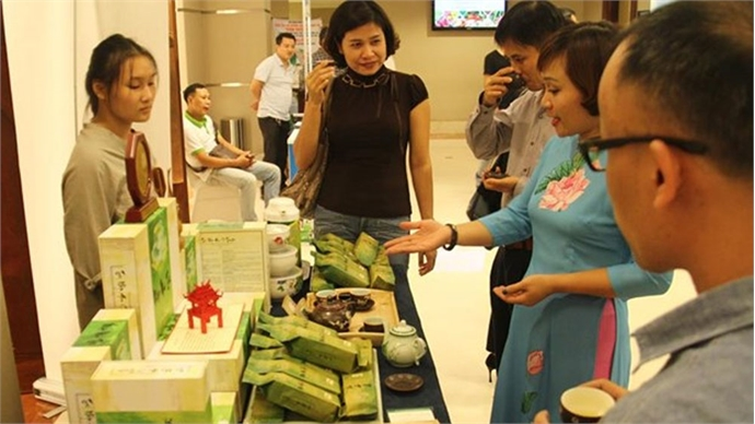 Conference promotes Hanoi's safe farm produce