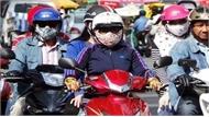 Thời tiết ngày 16-9: Đầu tuần, miền Bắc nắng nóng đổ lửa, Nam Bộ mưa dông