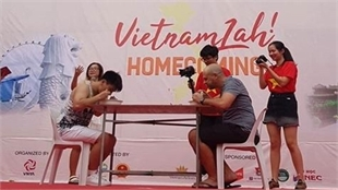 Fair introduces Vietnam's culture in Singapore
