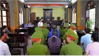 Hoãn phiên tòa xét xử sơ thẩm vụ gian lận thi cử ở Sơn La