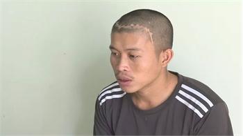 Bắt tên cướp kéo lê làm gãy tay nạn nhân trên đường