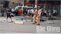 Bắc Giang: Tạm giữ lái xe gây tai nạn chết người
