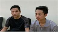Vụ nổ gói quà tại Khu đô thị Linh Đàm, Hà Nội: Bắt giữ hai đối tượng