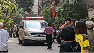 Vụ sát hại hai nữ sinh tại phố Nghĩa Đô, Hà Nội: Nghi phạm gây án đã tử vong