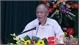 """Nói chuyện chuyên đề """"50 năm thực hiện Di chúc của Chủ tịch Hồ Chí Minh"""""""