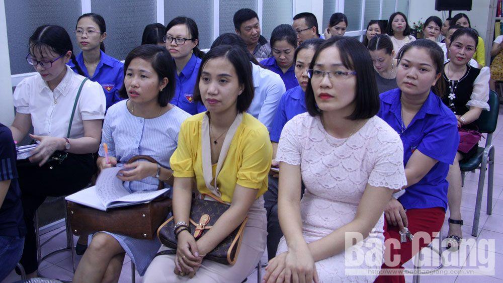 Giáo sư Hoàng Chí Bảo, nói chuyện chuyên đề, 50 năm thực hiện di chúc của Bác