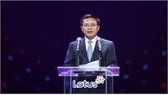 """Ra mắt mạng xã hội """"make in Vietnam"""" Lotus"""