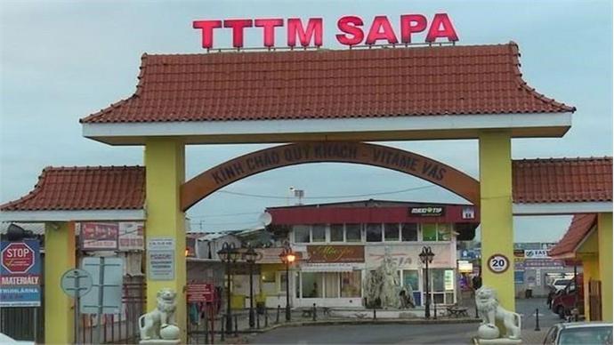 Vietnamese corporate culture campaign launched in Czech Republic