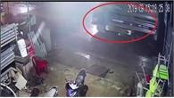 Hai chị em ruột bị điện giật chết ở Đắk Nông: Công an làm việc với tài xế xe tải