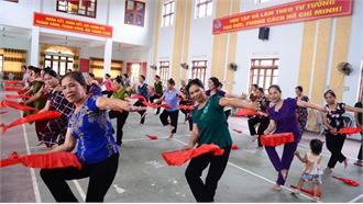 Đổi thay trên quê hương Bắc Giang