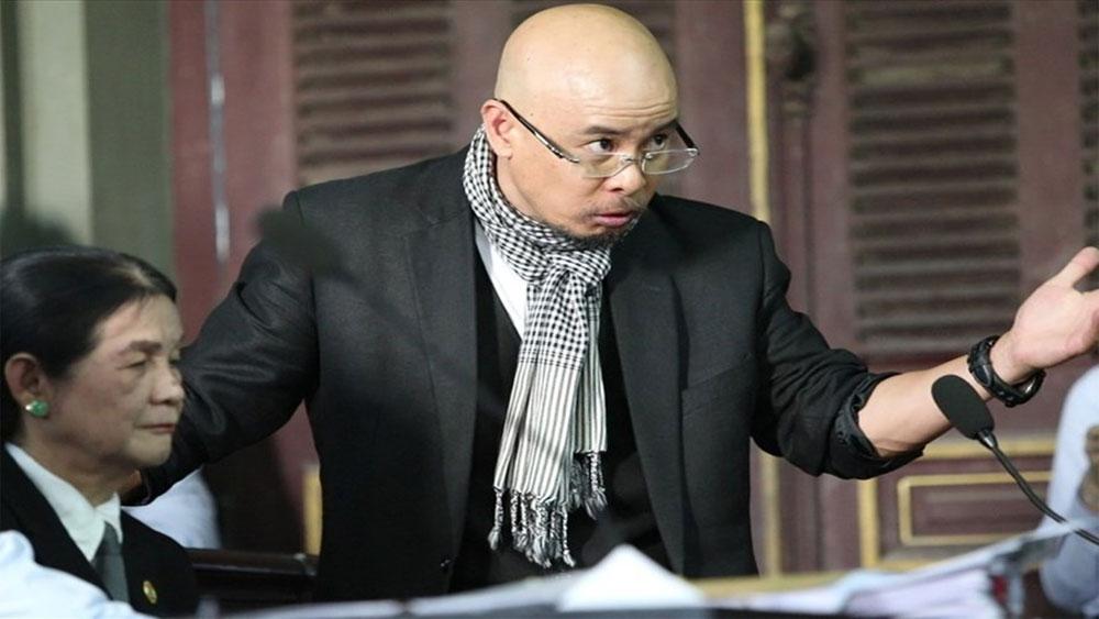 Vợ chồng ông Đặng Lê Nguyên Vũ, sáng nay, tòa xử phúc thẩm vụ ly hôn, bà Lê Hoàng Diệp Thảo