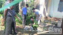 Bắc Giang: Khởi tố, bắt tạm giam đối tượng đánh anh trai tử vong do mâu thuẫn