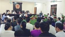Hoãn xét xử vụ gian lận thi cử tại Hà Giang