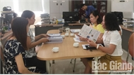 Trường Cao đẳng Nghề công nghệ Việt – Hàn Bắc Giang khẩn trương ứng dụng chữ ký số vào giải quyết công việc