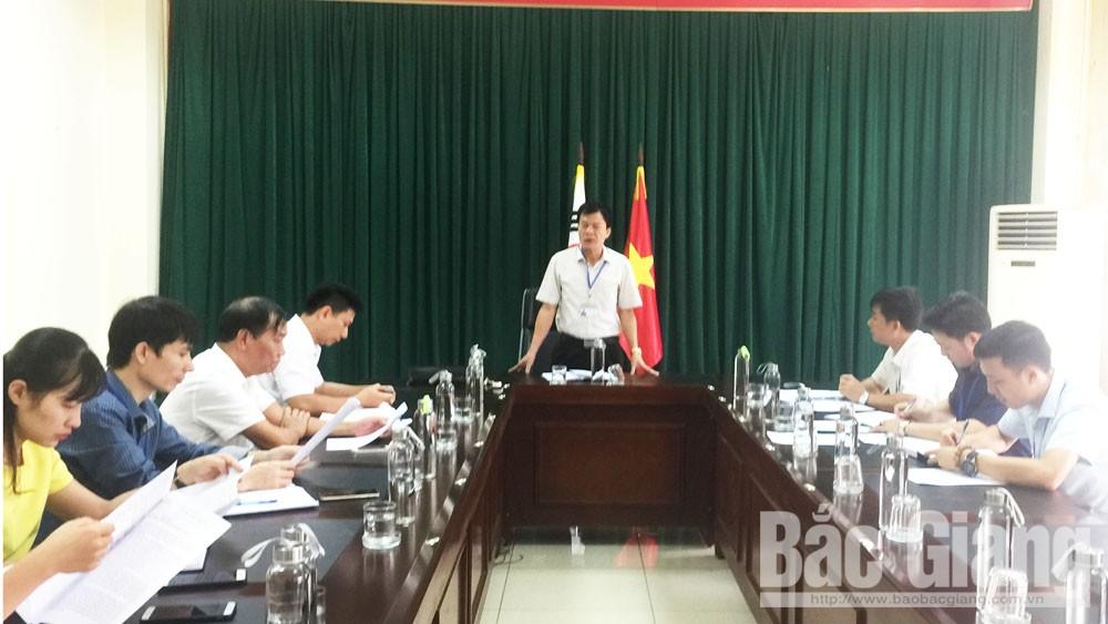 Trường Cao đẳng nghề Công nghệ Việt – Hàn Bắc Giang, ứng dụng công nghệ thông tin, cải cash hành chính., ISO, quản lý công việc tại