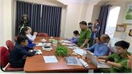 Phong tỏa Công ty Địa ốc Alibaba tại TP Hồ Chí Minh, bắt Giám đốc Nguyễn Thái Luyện