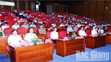 Một số ý kiến tham luận tại hội nghị tổng kết 10 năm xây dựng nông thôn mới