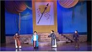 """Vở diễn """"Người con gái Kinh Bắc"""" tạo nhiều cảm xúc với khán giả"""