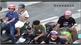 Trung Quốc: Cảnh sát giao thông dùng flycam nhắc nhở người vi phạm