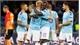 Man City thắng 3-0 trên sân Shakhtar Donetsk
