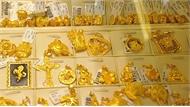 Sáng 19-9, giá vàng trong nước giảm sâu