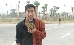 """Tuyên phạt hai năm tù """"thánh chửi"""" Trần Đình Sang"""