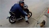 Hai vợ chồng ở Hà Nội bị chém dã man vì ngăn cản đối tượng câu trộm chó