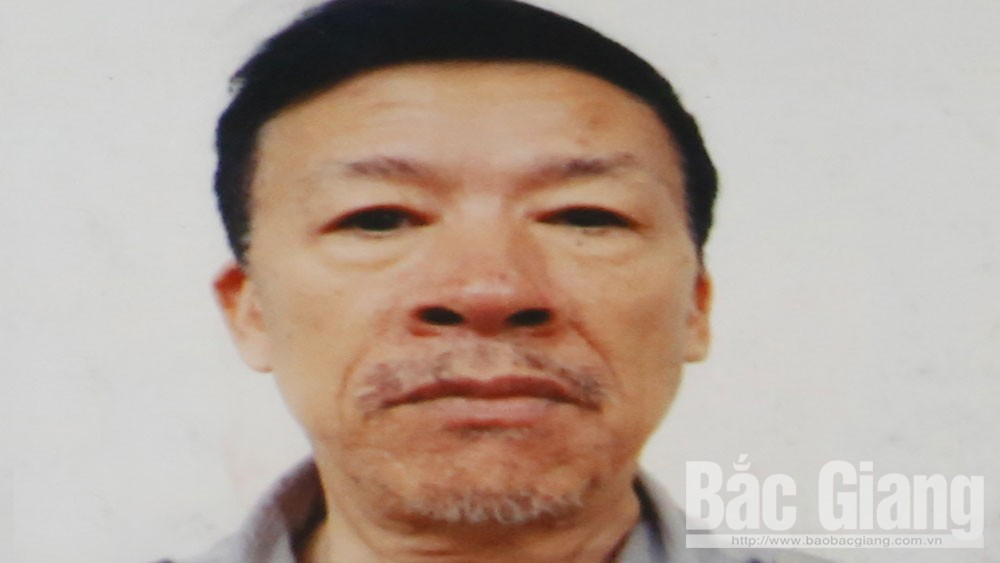 dùng dao, đồng nghiệp, Phạm Phú Thu, Nhã Nam, Tân Yên, giết người, Bắc Giang.