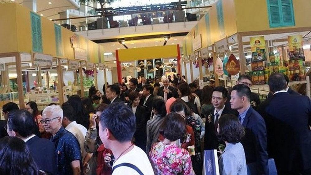 Vietnamese Goods, Thailand, Taste of Vietnam, Vietnamese traditional cuisine, Vietnam's products, export opportunities