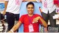 Phó Bí thư Đoàn Thanh niên phường Dĩnh Kế (TP Bắc Giang) Lương Xuân Hiệp: Những việc làm vì cộng đồng