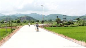Sơn Động ưu tiên đầu tư hạ tầng giao thông