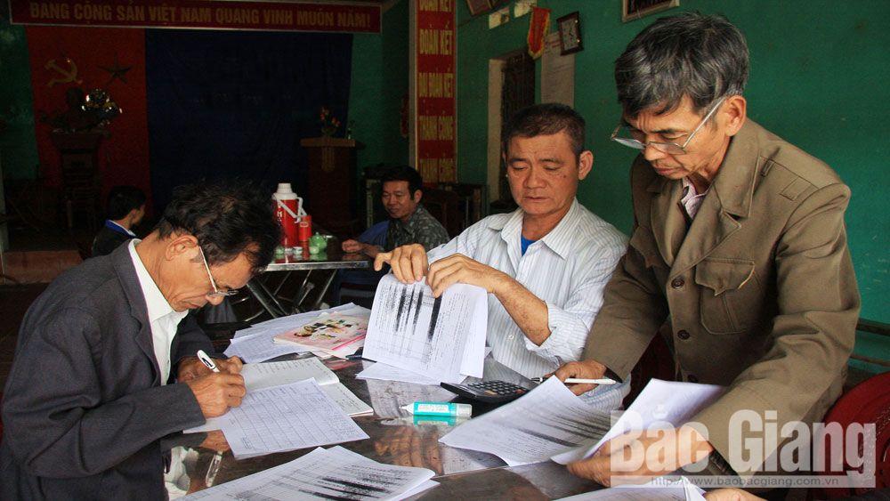 giảm nghèo, hộ nghèo, Bắc Giang, thoát nghèo, hỗ trợ hộ nghèo