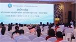 Forum promotes Vietnam-Japan agriculture cooperation