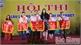 """Hội Nông dân xã Xuân Phú giành giải Nhất Hội thi """"Câu lạc bộ Nông dân với Internet"""" năm 2019"""