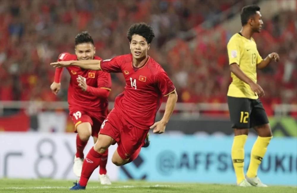 trận Việt Nam, Malaysia, World Cup 2022, Liên đoàn bóng đá Việt Nam