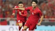 20.000 vé trận Việt Nam - Malaysia đã hết