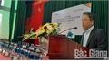 Công ty Samsung tổ chức nhiều hoạt động thiện nguyện tại Bắc Giang