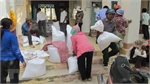 Thanh Hoa to provide more than 1,600 tonnes of rice for needy students