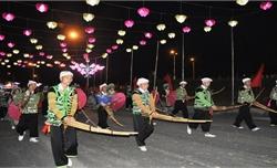 Khai mạc lễ hội văn hóa, du lịch Mường Lò và khám phá Danh thắng Quốc gia ruộng bậc thang Mù Cang Chải năm 2019