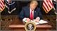 Mỹ gia tăng trừng phạt Iran sau vụ tấn công cơ sở dầu mỏ Saudi Arabia