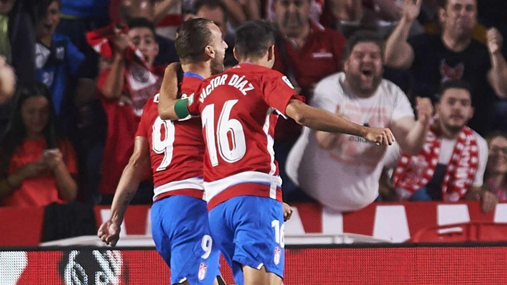 Messi bất lực, Barca, trắng tay, Granada