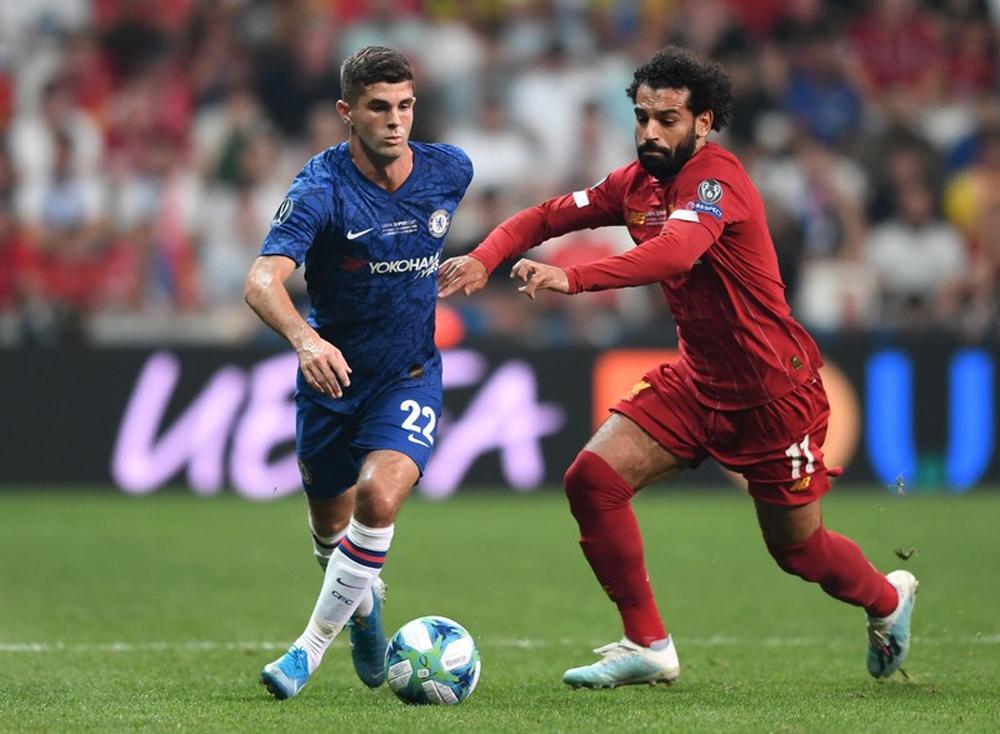 Chelsea, Liverpool, Bữa tiệc bóng đá, tấn công, Premier League