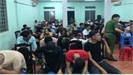 Kiểm tra quán bar ở Đồng Nai, phát hiện 145 đối tượng dương tính với ma túy