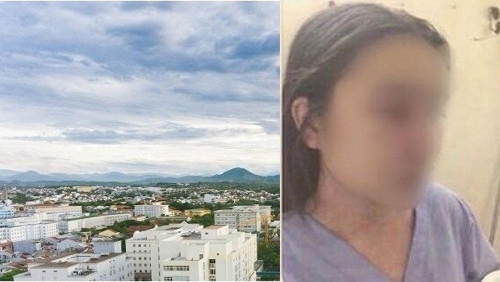 Làm rõ, nghi án , bác sĩ đánh đập dã man, nữ thực tập sinh, bệnh viện nổi tiếng Huế