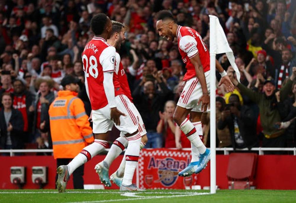 Kết quả Arsenal 3-2 Aston Villa, Arsenal 3-2 Aston Villa, tường thuật Arsenal 3-2 Aston Villa, highlight Arsenal 3-2 Aston Villa, video Arsenal 3-2 Aston Villa