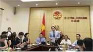 Vụ  3 cháu bé chết đuối tại tại xã Tân Dĩnh (Lạng Giang-Bắc Giang): Cục trưởng Cục Trẻ em cho rằng lỗi của ai phải xử lý đúng người đó