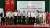 Đại hội Hội Doanh nghiệp huyện Sơn Động lần thứ II nhiệm kỳ 2019-2024