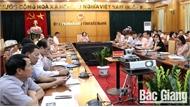 Các cấp ủy đảng, chính quyền tăng cường trách nhiệm trong chỉ đạo thực hiện tín dụng chính sách