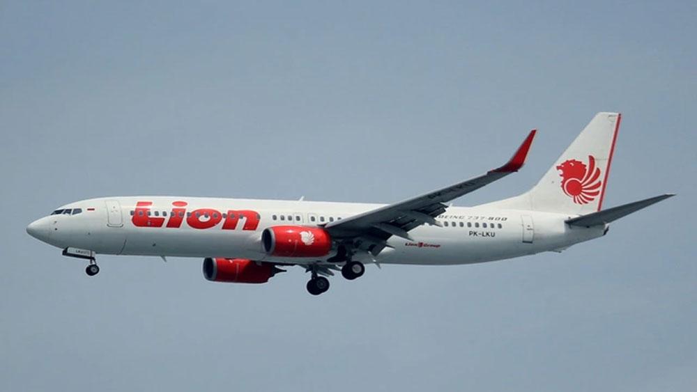 Sự cố máy bay Boeing 737 MAX, hé lộ, nguyên nhân, vụ rơi máy bay của hãng Lion Air